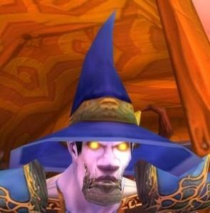 Sorcerer Hat - Item - Classic DB